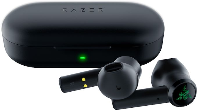 Razer Cuts Bluetooth Audio Lag With Hammerhead Wireless