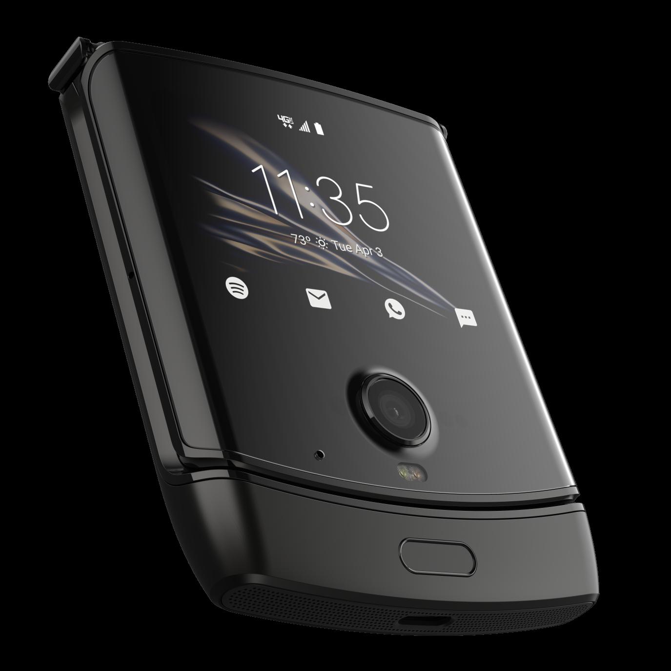 Best Motorola Phone 2020.Motorola Brings Back The Razr Flip Phone In 2020