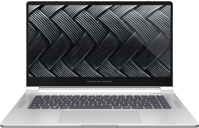 Porsche Design Unveils Fanless 15.6-Inch Ultra One Laptop