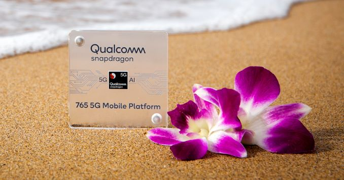 Redmi K30 5G confirmed to feature Qualcomm Snapdragon 765G, quad-camera setup
