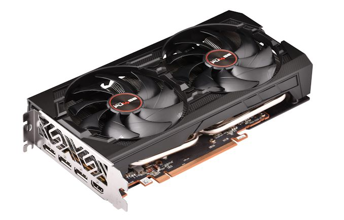 The AMD Radeon RX 5500 XT Review, Feat  Sapphire Pulse