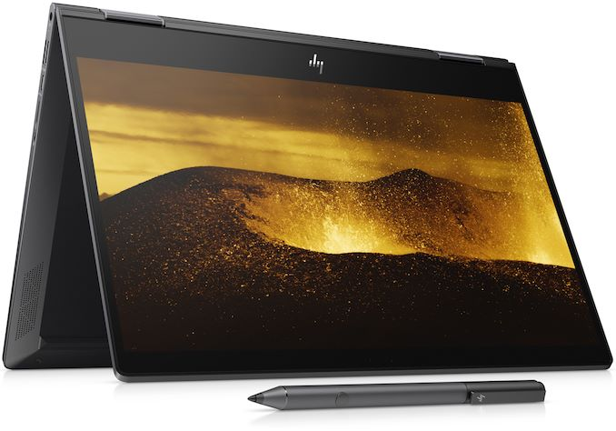 HP Envy x360 13 Wood Edition w / AMD Ryzen متوفر الآن 3