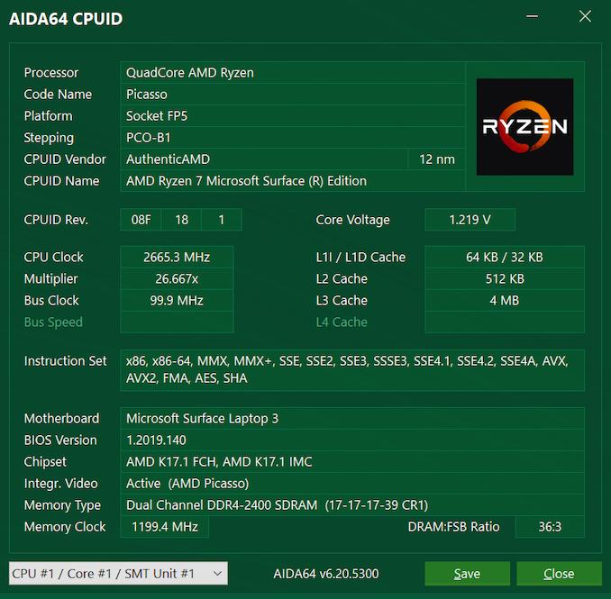 AMD's Ryzen Picasso vs. بحيرة الجليد من إنتل 1