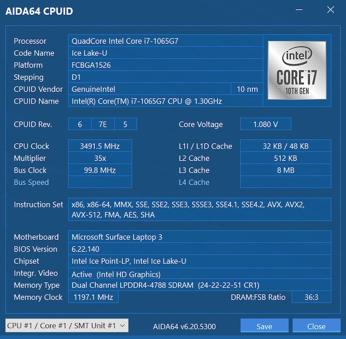 AMD's Ryzen Picasso vs. بحيرة الجليد من إنتل 2