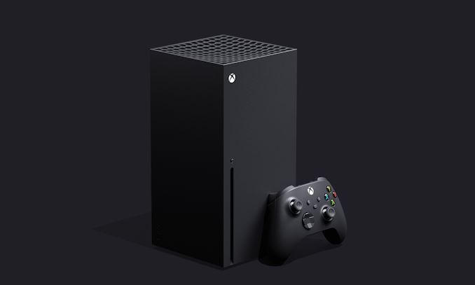 Microsoft Announces Xbox Series X: Available Holiday 2020 New Xbox Console 2020 Name