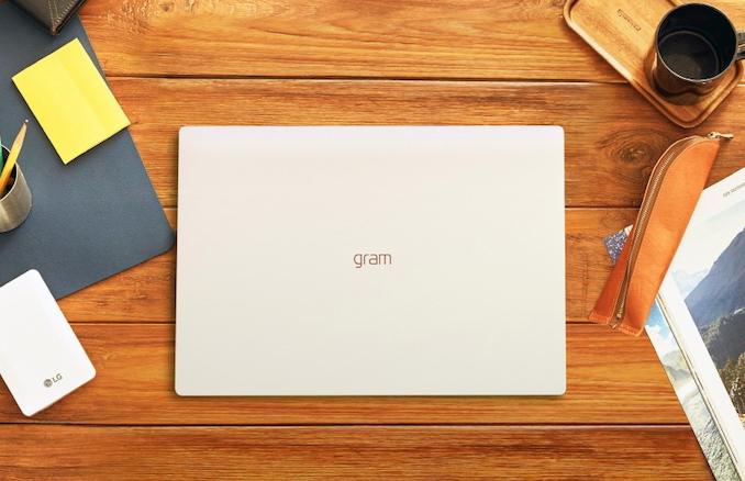 LG Updates Ultralight Gram Laptops & Convertible: Ice Lake Inside