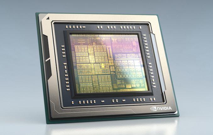 Nvidia unveils Orin, its next-gen SOC for autonomous vehicles and robots