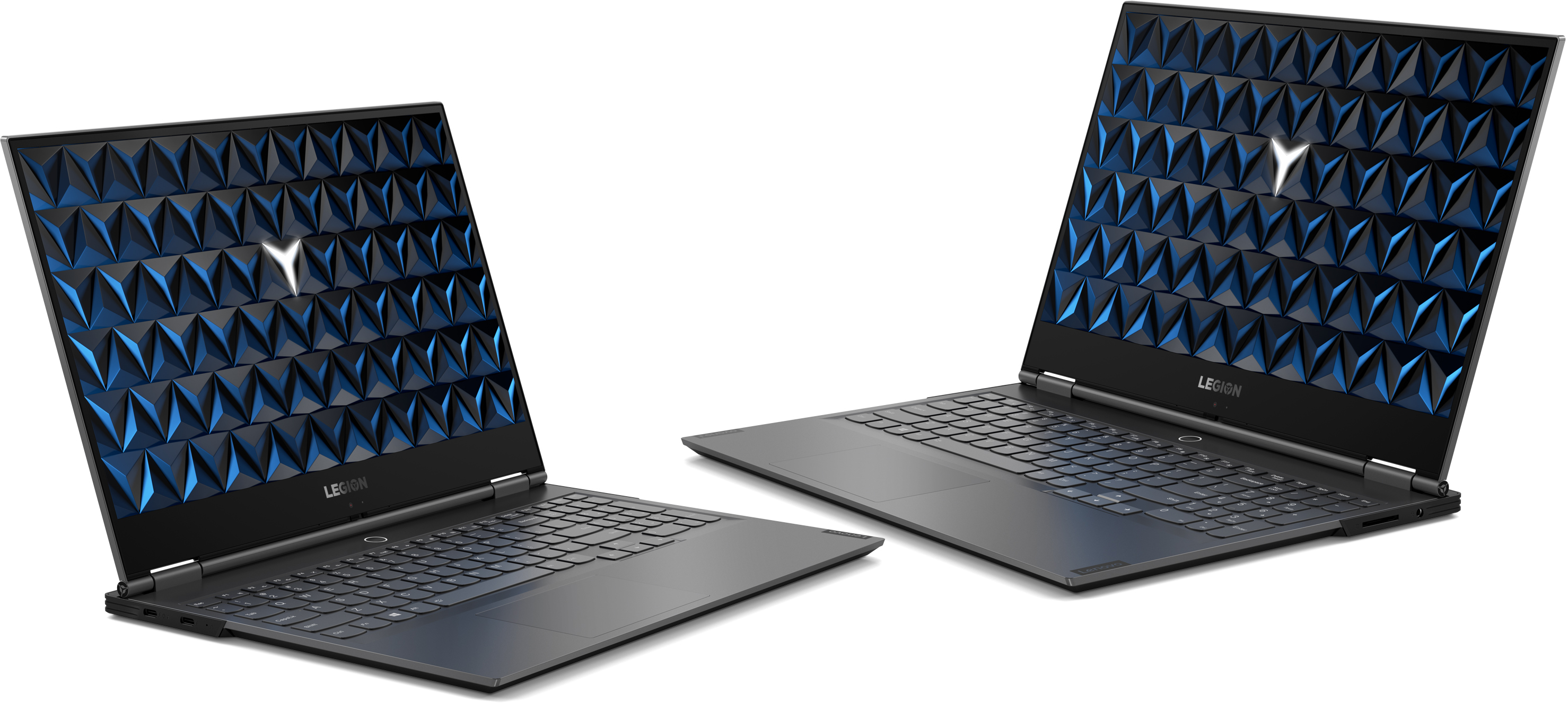 Ces 2020 Lenovo Launches Legion Y740s Ultra Thin 4k 15 6 Inch Gaming Notebook