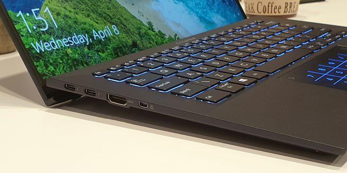 CES 2020: ASUS lanza el proyecto Athena ExpertBook B9450 ultraligero 14 Pulgadas 2