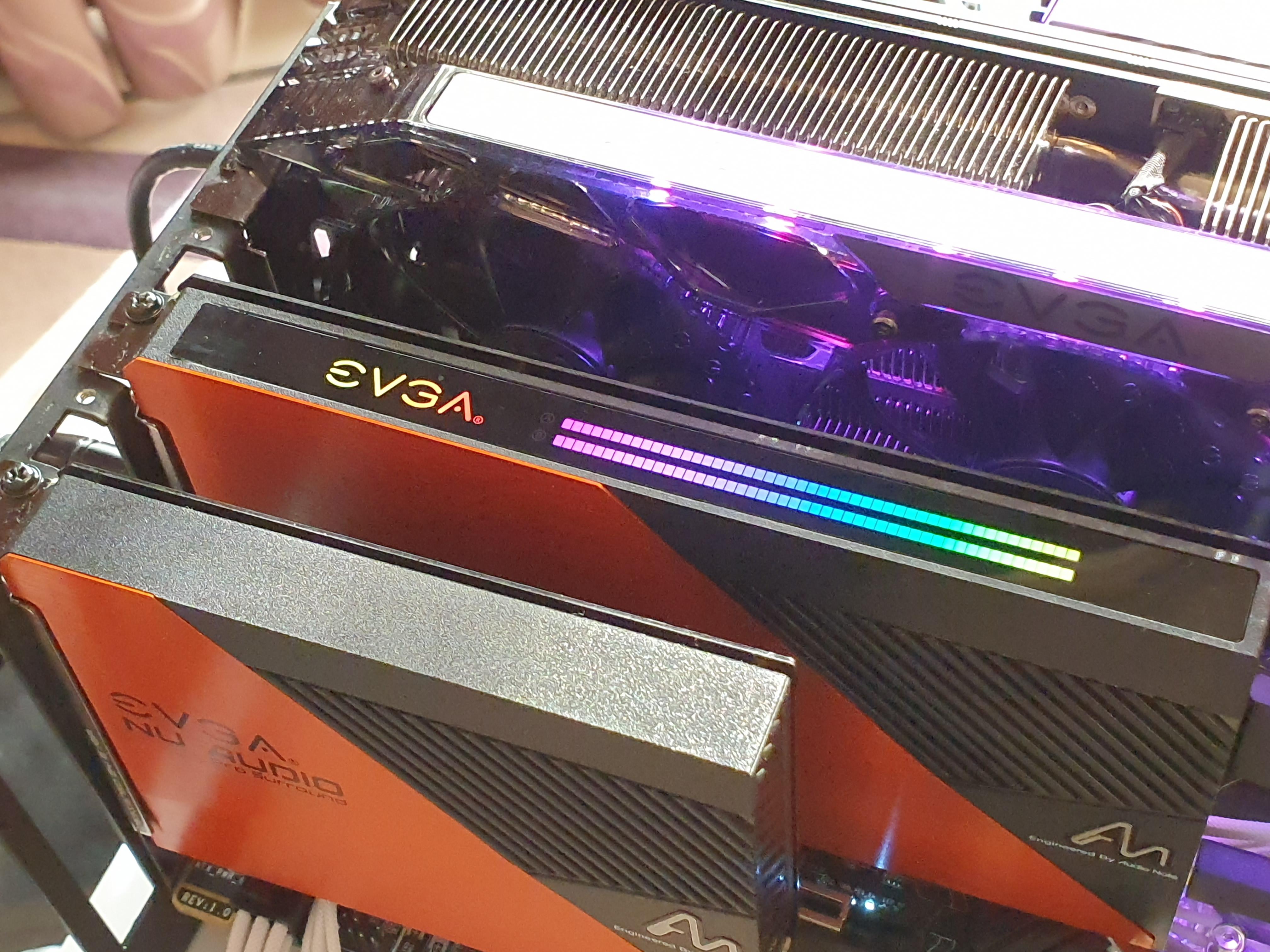 Evga Nu Audio Pro Review