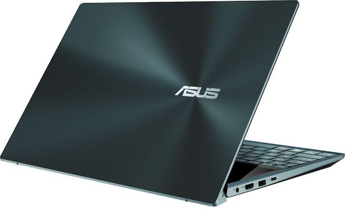 ASUS تكشف عن الكمبيوتر الدفتري ZenBook Duo UX481 ثنائي الشاشة 3