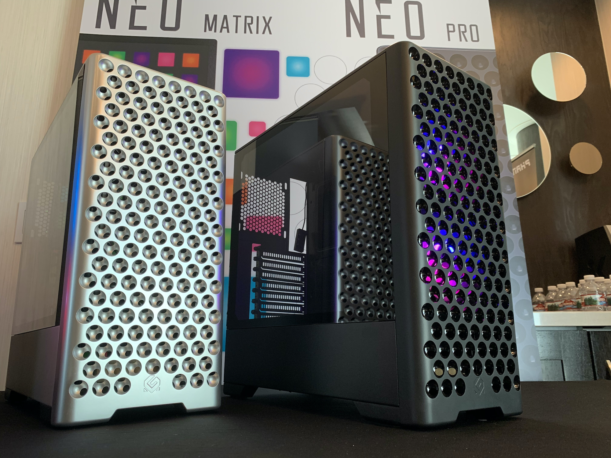 Rack Mount Mac Pro Now Available for Purchase Starting at $6,499