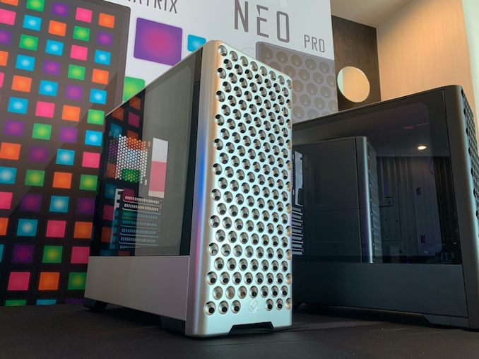The rack-mountable Mac Pro from Apple is now available