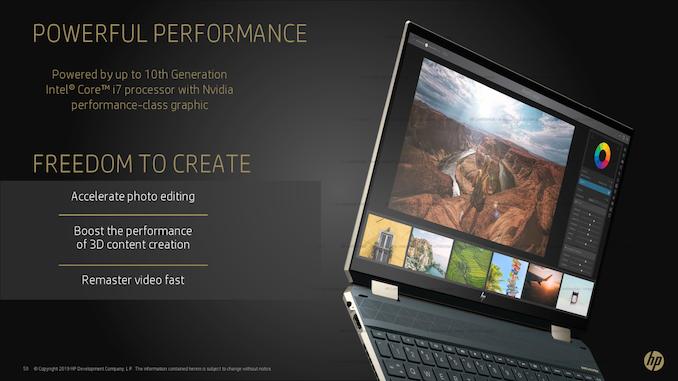 HP Spectre x360 15 يحصل على بحيرة المذنب ، ويتبع نظامًا غذائيًا ، ويكسب عمر بطارية 17 ساعة 5