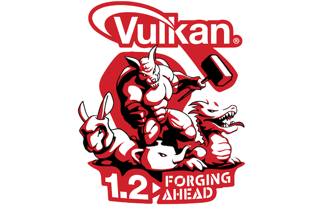 Vulkan 1.2 Specification Released: Refining For Efficiency & Development Simplicity - RapidAPI