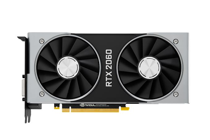 Nvidia Cuts Price Of Geforce Rtx 2060 To 299