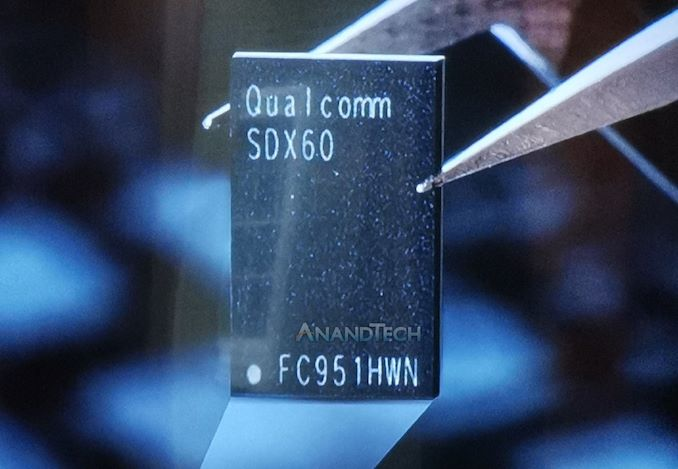 Snapdragon X60 Modem Chip Offers Support to More 5G Features