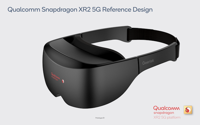 Qualcomm to Start XR2 Reference Design Programme for AR/VR/XR
