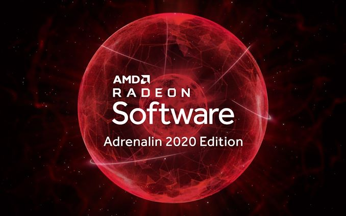 Amd Posts Radeon Software 20 2 2 Drivers Focusing On Bug Fixes And Stability