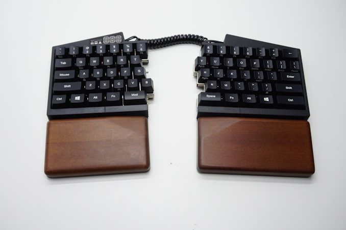 The Ultimate Hacking Keyboard Review A Truly Unique Truly Expensive Keyboard For Pros