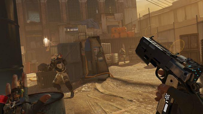 """Gói """"Half-Life: Alyx"""" của HTC & Valve với Vive Cosmos, chỉ báo cầu chì 1"""