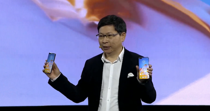 Richard Yu Press Interview: Huawei's CEO on COVID-19 and Huawei Apps