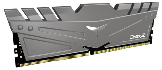 تعلن TeamGroup عن وحدات T-Force Vulcan Z و Dark Z DDR4 بسعة 32 جيجابايت 1