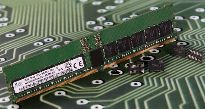 Actualización de Cadence DDR5: versiones de 4800 MT / s, y más 12 SoC DDR5 en desarrollo