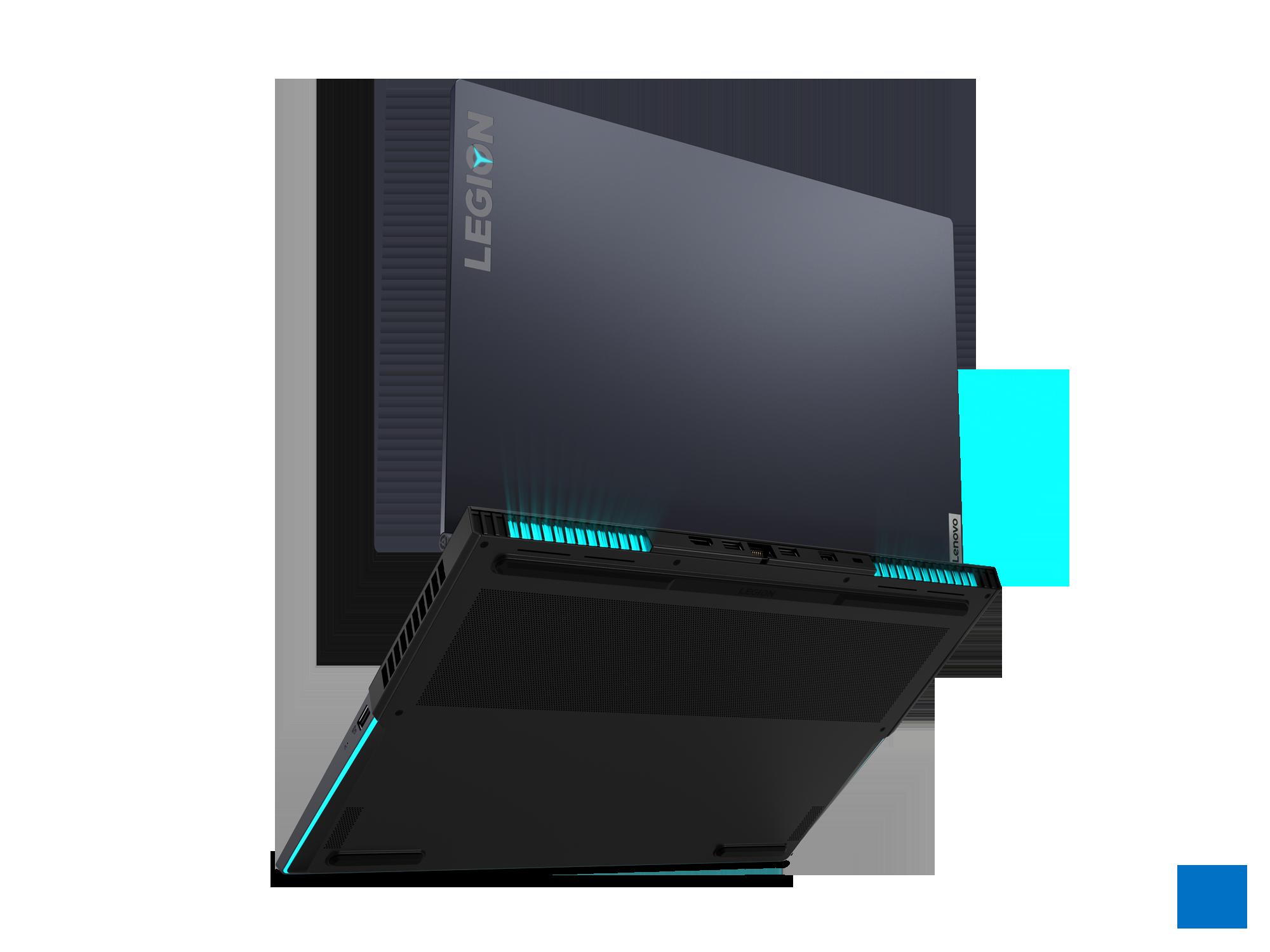 Lenovo Legion Laptop Launch 10th Gen Intel Core And Rtx Super Updates
