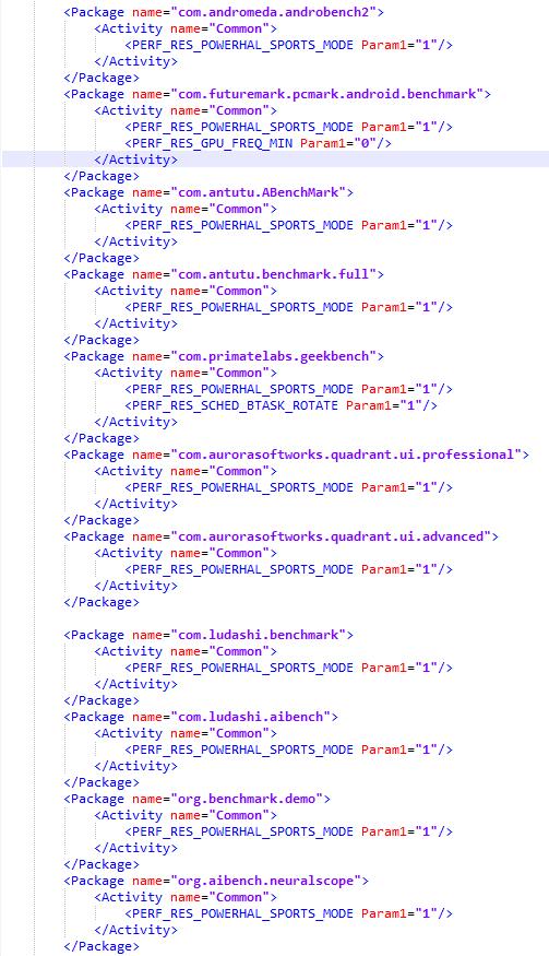 الغش المعيار المحمول: عندما يوفره بائع SoC كخدمة 2