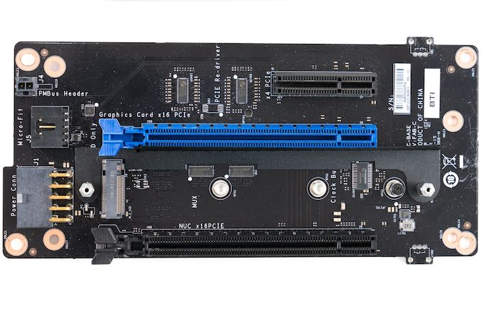 مراجعة Intel Ghost Canyon NUC9i9QNX: NUC 9 Extreme يدرك حلم SFF 1
