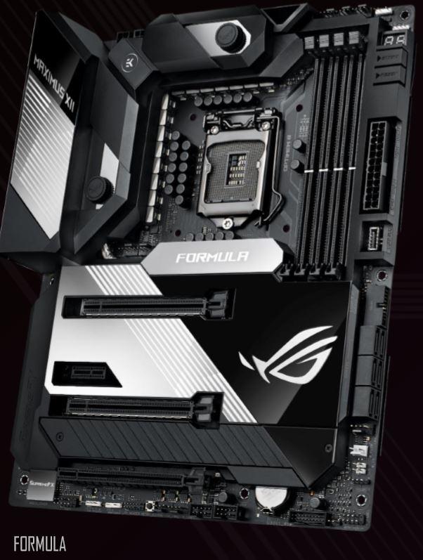 نظرة عامة على Intel Z490: تم فحص 44+ من اللوحات الأم 2