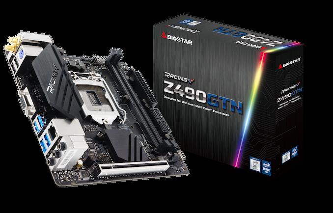 نظرة عامة على Intel Z490: تم فحص 44+ من اللوحات الأم 3