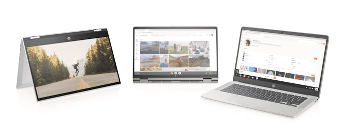 Hp Updates Pavilion X360 14 Series A 10th Gen Ice Lake Convertible