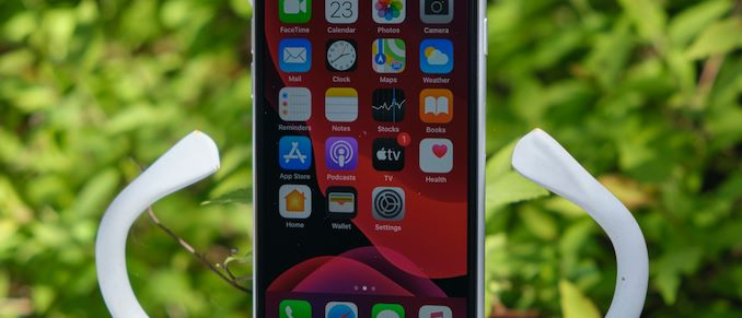 Apple A13 - Latest Articles and Reviews on AnandTech