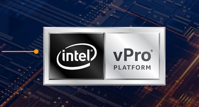 Intel Announces 10th Gen Comet Lake vPro: All 400-Series Chipsets Supported - AnandTech