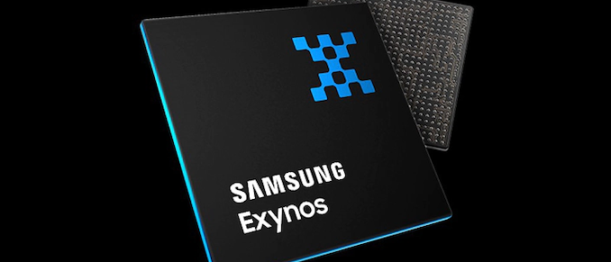 Exynos - Latest Articles and Reviews on AnandTech