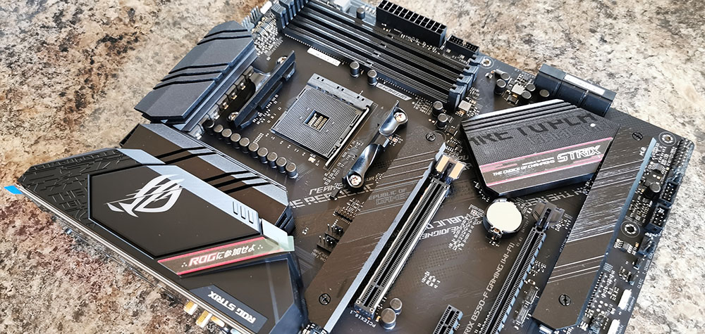 Choosing The Right B550 Motherboard The Amd B550 Motherboard Overview Asus Gigabyte Msi Asrock And Others