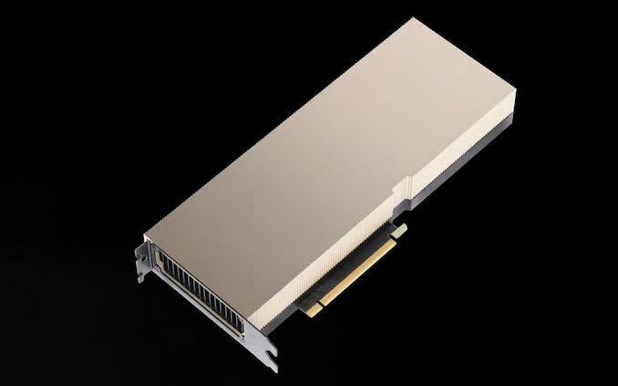 NVIDIA شتاب دهنده PCIe A100 را اعلام کرد: 250 وات آمپر در یک فاکتور فرم استاندارد   - لپ تاپ استوک