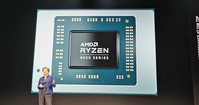 AMD 12 APP های سری Renoir Ryzen 4000G Desktop را راه اندازی کرد: اما شما نمی توانید آنها را بخرید   - لپ تاپ استوک