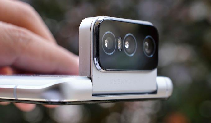بررسی ASUS ZenFone 7 Pro: دوربین سه گانه   - لپ تاپ استوک