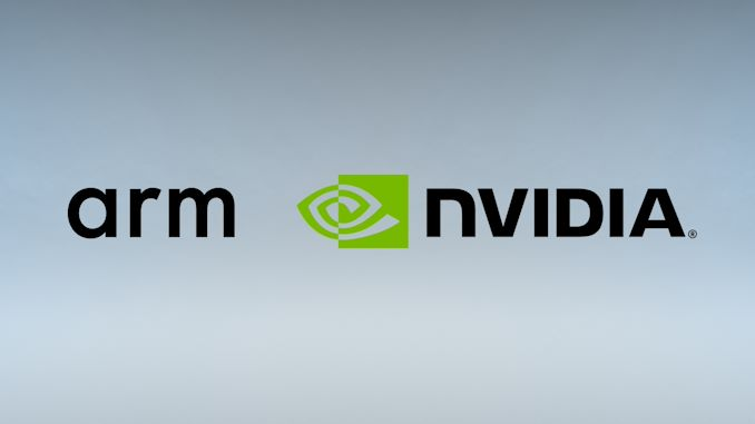 It's Official: NVIDIA To Acquire Arm For $40 Billion