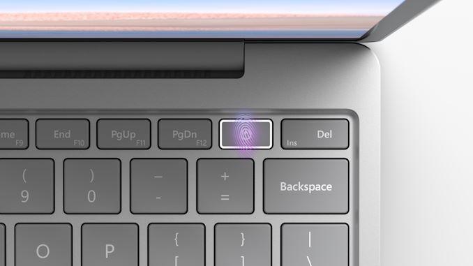 مایکروسافت از لپ تاپ Surface Laptop Go خود رونمایی نمود.