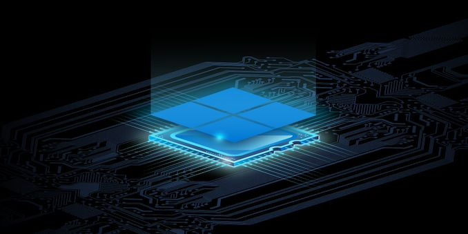 """""""Microsoft Pluton Hardware Security Coming to Our CPUs"""": AMD, Intel, Qualcomm"""