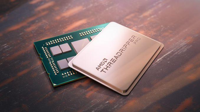 AMD Opens Up Threadripper Pro: Three New WRX80 Motherboards