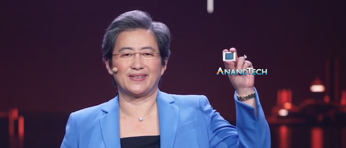 AMD Launches Ryzen 5000 Mobile: Zen 3 and Cezanne for Notebooks