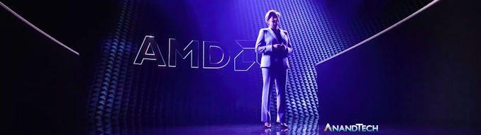 AMD CEO Dr. Lisa Su: Interview on 2021 Demand, Supply, Tariffs, Xilinx, and EPYC - AnandTech