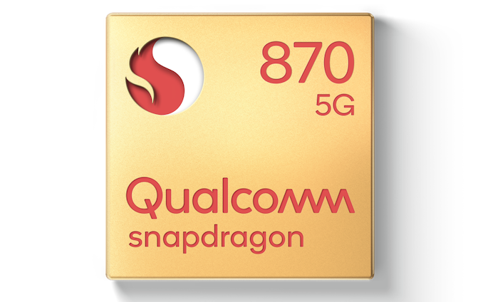 Qualcomm Announces Snapdragon 870: An 865++? - AnandTech