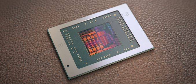 AMD Ryzen 5000G APUs: OEM Only For Now, Full Release Later This Year