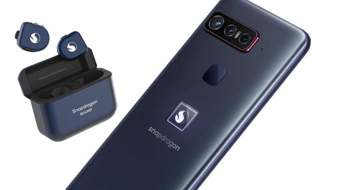 """ASUS Announces """"Smartphone for Snapdragon Insiders"""" - A Real Product, or  Just A Marketing Showcase?"""